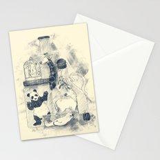 Preservation Stationery Cards