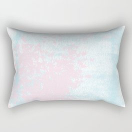 Blue dream Rectangular Pillow