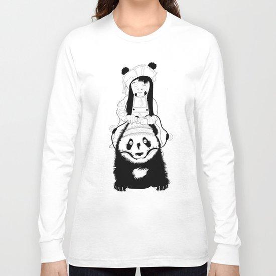 LAGORCA 01 Long Sleeve T-shirt