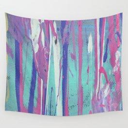 Funky Creatvity Wall Tapestry