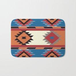 American Native Pattern No. 30 Bath Mat