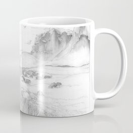 The Home of Elders Coffee Mug