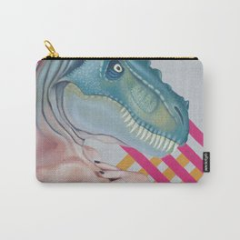 Queer Dinosaur Carry-All Pouch