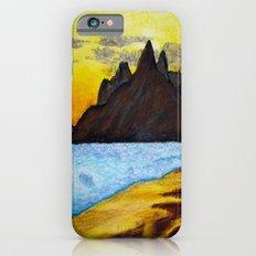 Sunset Beach iPhone 6s Slim Case