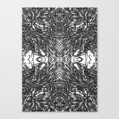Subconscious Thoughts  Canvas Print