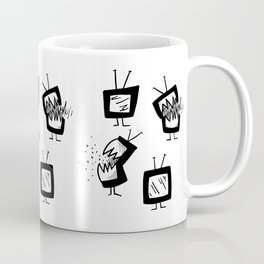 Weapons of Mass Distraction Coffee Mug