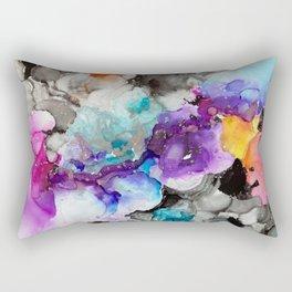 Astral and Vital Rectangular Pillow