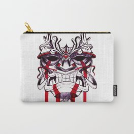 Red spot Carry-All Pouch