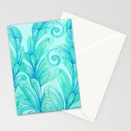 Dreamy Garden Stationery Cards