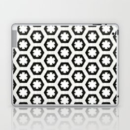 Moroccan Tile Laptop & iPad Skin