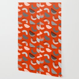 Half-circles Wallpaper