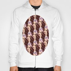 Tessellated Lady G Hoody