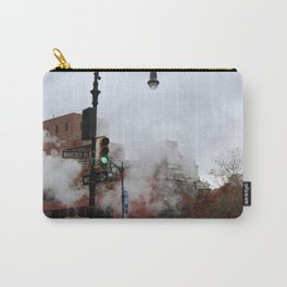 Waverly Place Carry-All Pouch