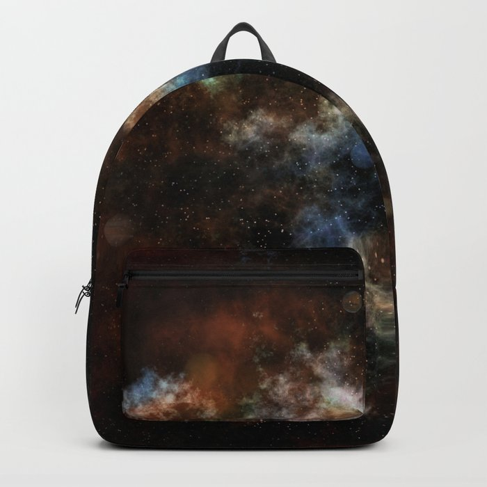 Spaced Out! Backpack