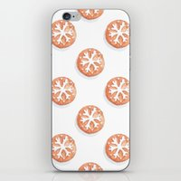 cookies iPhone & iPod Skins featuring Cookies! by nekoconeko