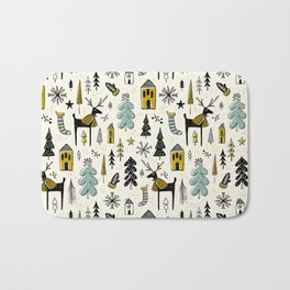 Wonderland Bath Mat