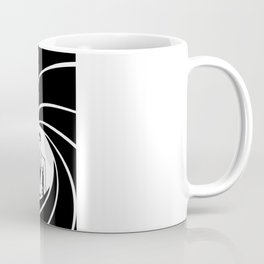 DANGA ZONE Coffee Mug
