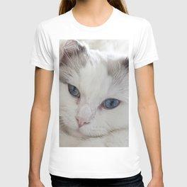 Bedroom eyes T-shirt