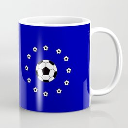 Ballon rond Coffee Mug