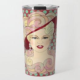 Mae Travel Mug