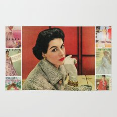 1953 Fall/Winter Catalog Rug