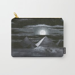 Magical Mysteries Carry-All Pouch