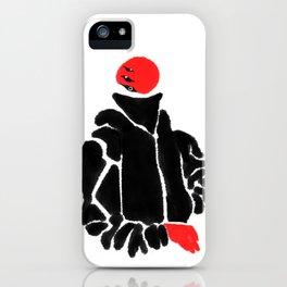 Revolve iPhone Case