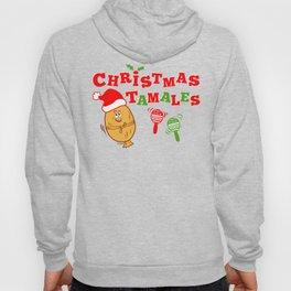 Christmas Tamales Hoody