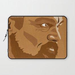 Quentin Tarantino's Plot Movers :: Django Unchained Laptop Sleeve