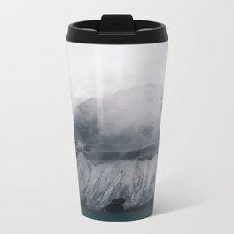 Dreary Mountain Travel Mug