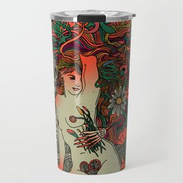 Keeper Travel Mug