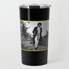 Beethoven Walk in nature Travel Mug