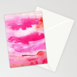 Watercolor # Gc5 Stationery Cards