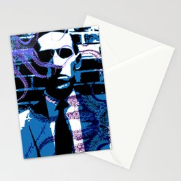 Lovecraft Poster Stationery Cards
