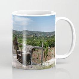 Calm place to relax Coffee Mug