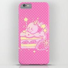 Kirby Cake Slim Case iPhone 6s Plus
