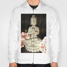 Buddha 2 Hoody