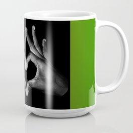 Power U(niversal) Coffee Mug