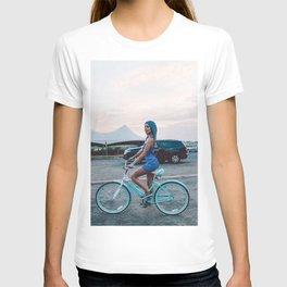 Halsey 35 T-shirt
