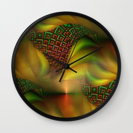 for seamless wallpapers and more -5- Wall Clock