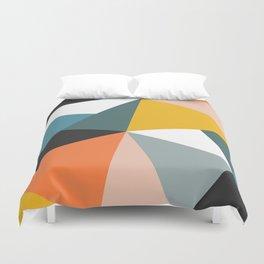 Modern Geometric 36 Duvet Cover
