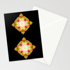 Oranges and Lemons Stationery Cards