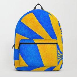 Retro rays Backpack