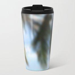Wish you were here III Travel Mug