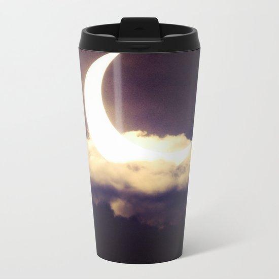 Beacon Metal Travel Mug