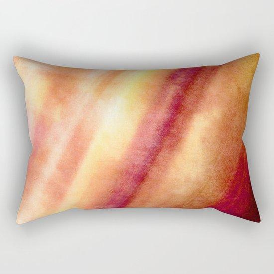 Gentle Breeze Rectangular Pillow