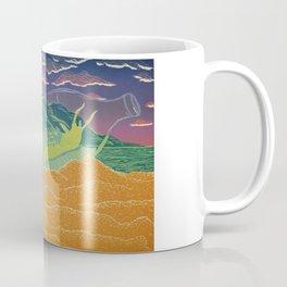 Santa Cruz Nudibranch Coffee Mug