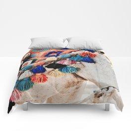 EGYPTIAN CAMEL Comforters