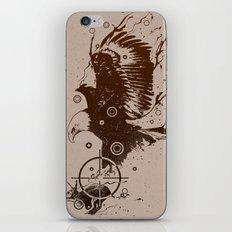 Perfect Target iPhone & iPod Skin