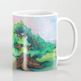 El Shaddai  Coffee Mug